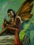 African Faerie