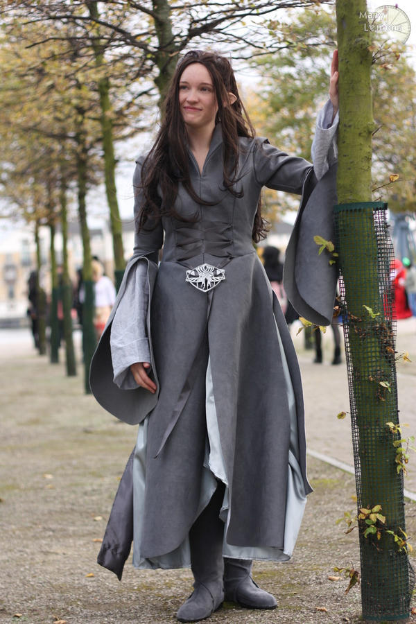 Arwen S Chase Outfit By Samhawkeye On Deviantart