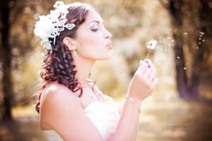 A wish, a dream by Luthiae