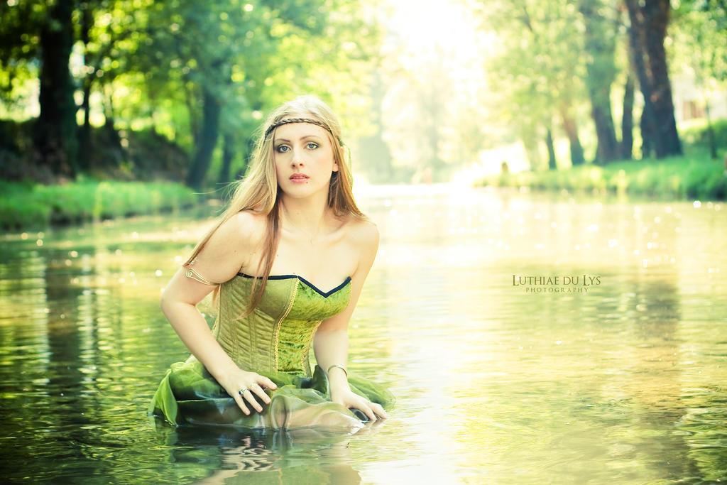 Clara by Luthiae