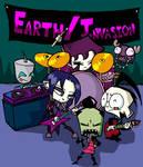 EarthInvasion