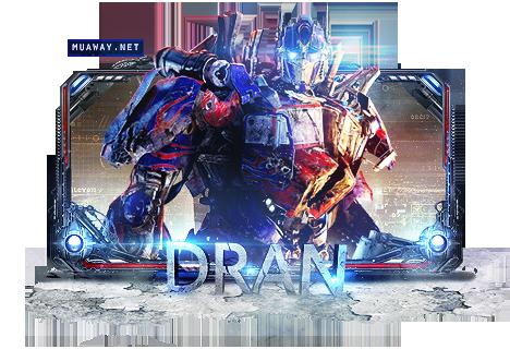 Transformers by Diego-Dran