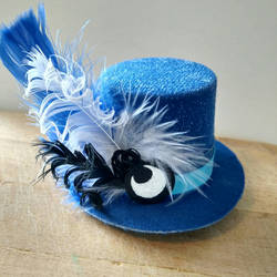 Luna Lolita Hat