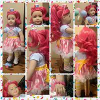 Pinkie Pie American Girl Doll
