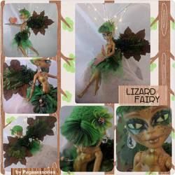 Lizard Fairy