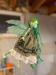 Boho Fairy
