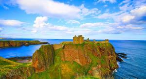Dunnottar Castle 2