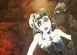 Beast by Vamp-Girl