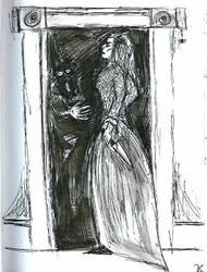 The Intruder by Vamp-Girl