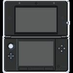 Nintendo 3DS XL icon