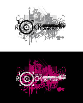 Rock 10 Logo