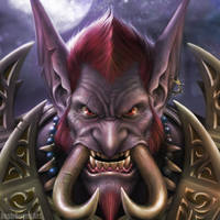 Troll Hunter by JoshBurns