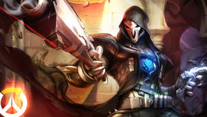 The Reaper -Overwatch