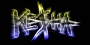 Stylized Ke$ha