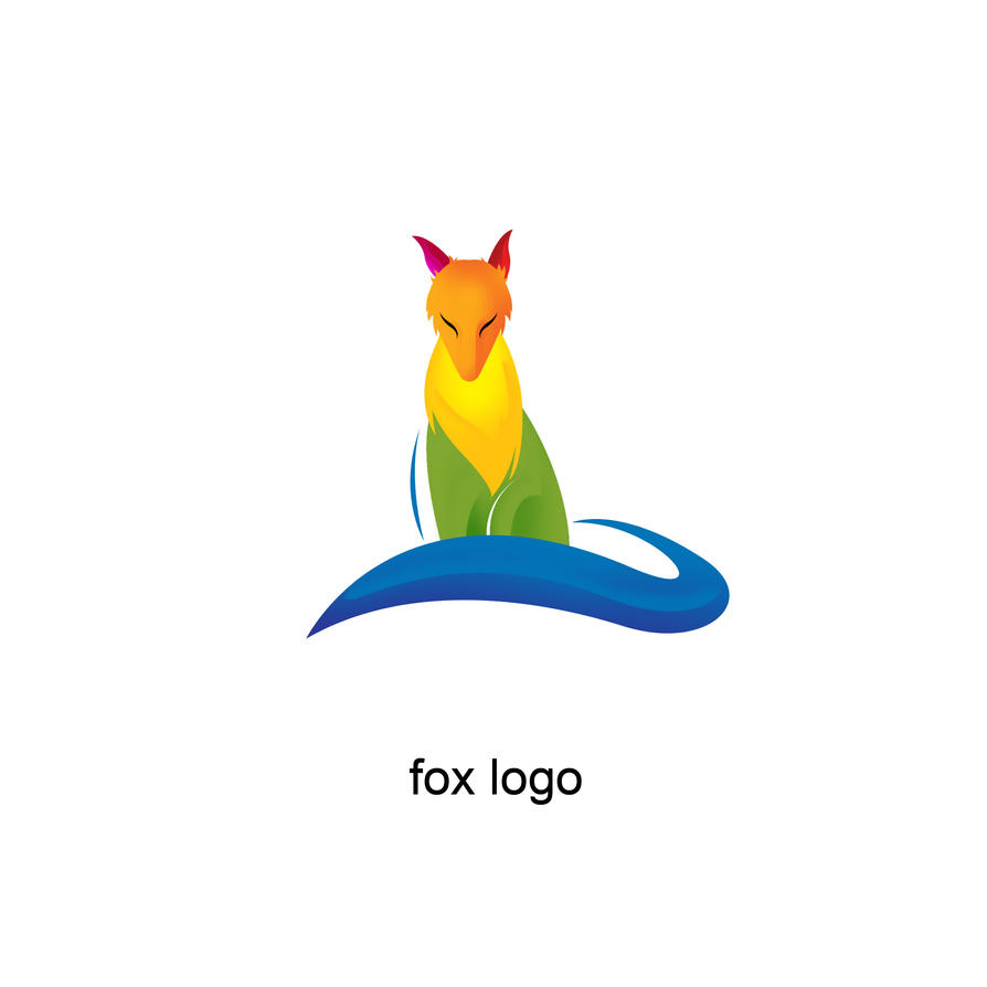 Fox Logo Stock Photos  Royalty Free Images  Dreamstime