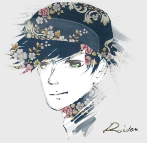 RaidonSesshou's Profile Picture
