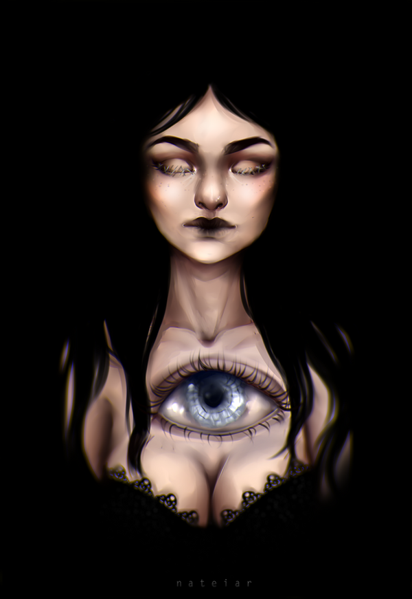 Blind by nateiarr