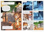 Kabundi comic