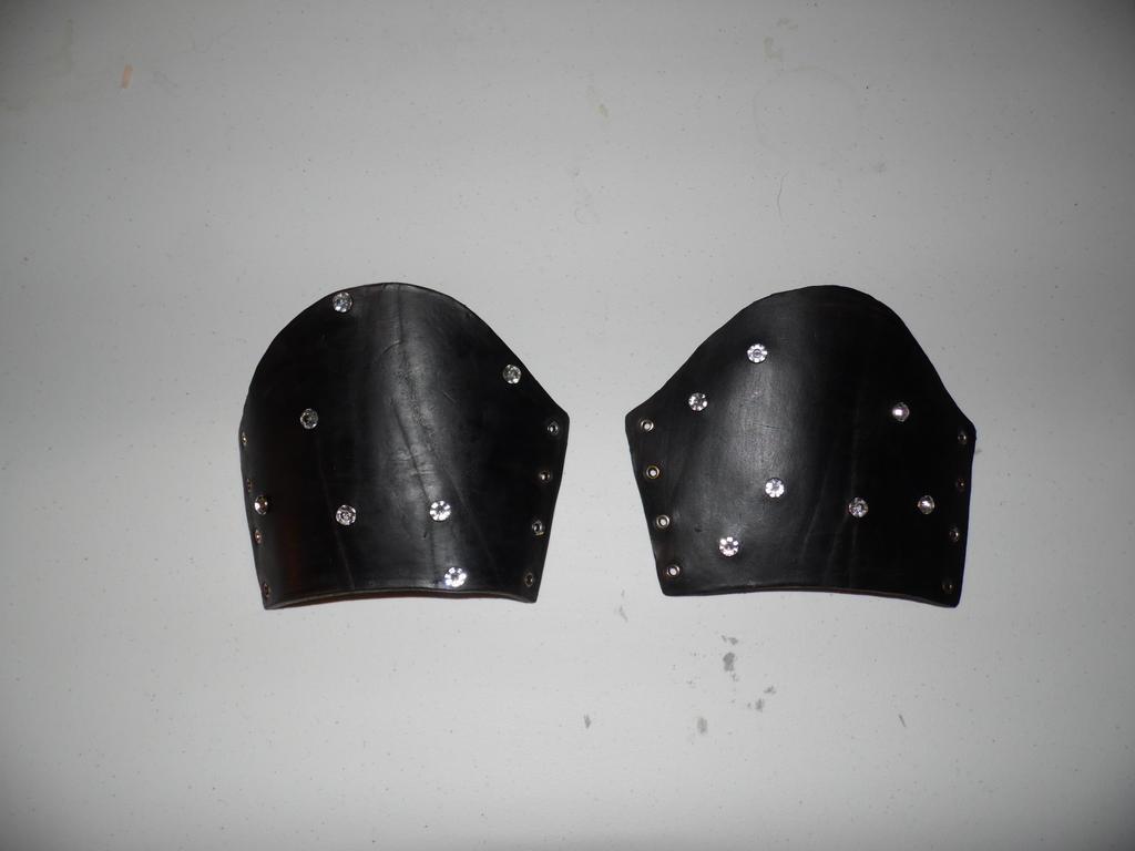 Gemmed Bracers by Jeddar