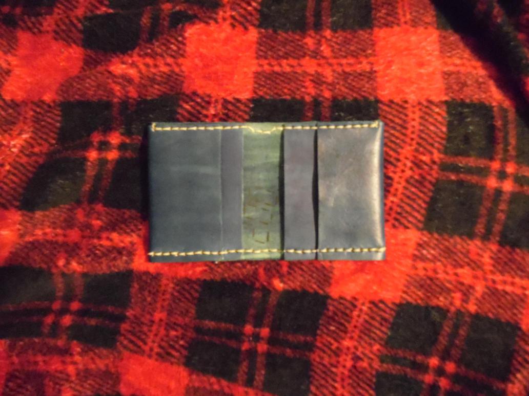 Wallet by Jeddar