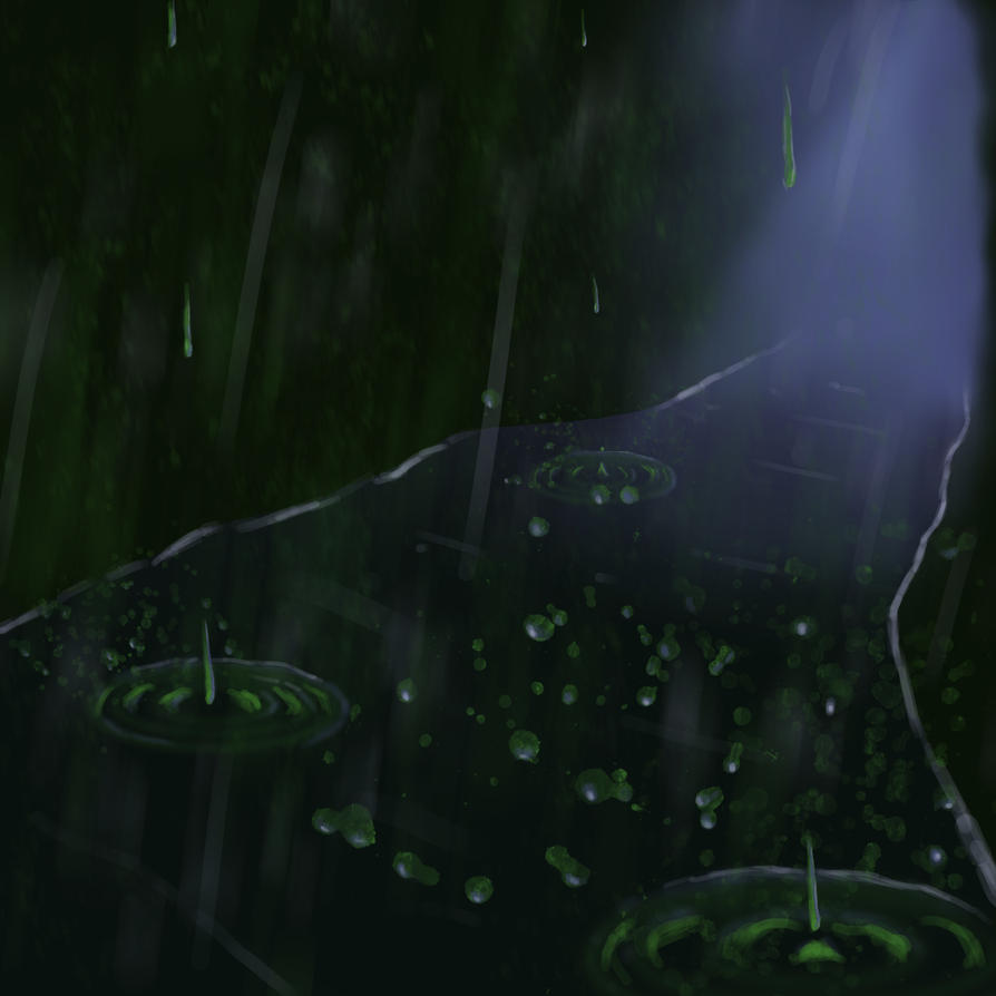 Rain By S-Saunders On DeviantArt
