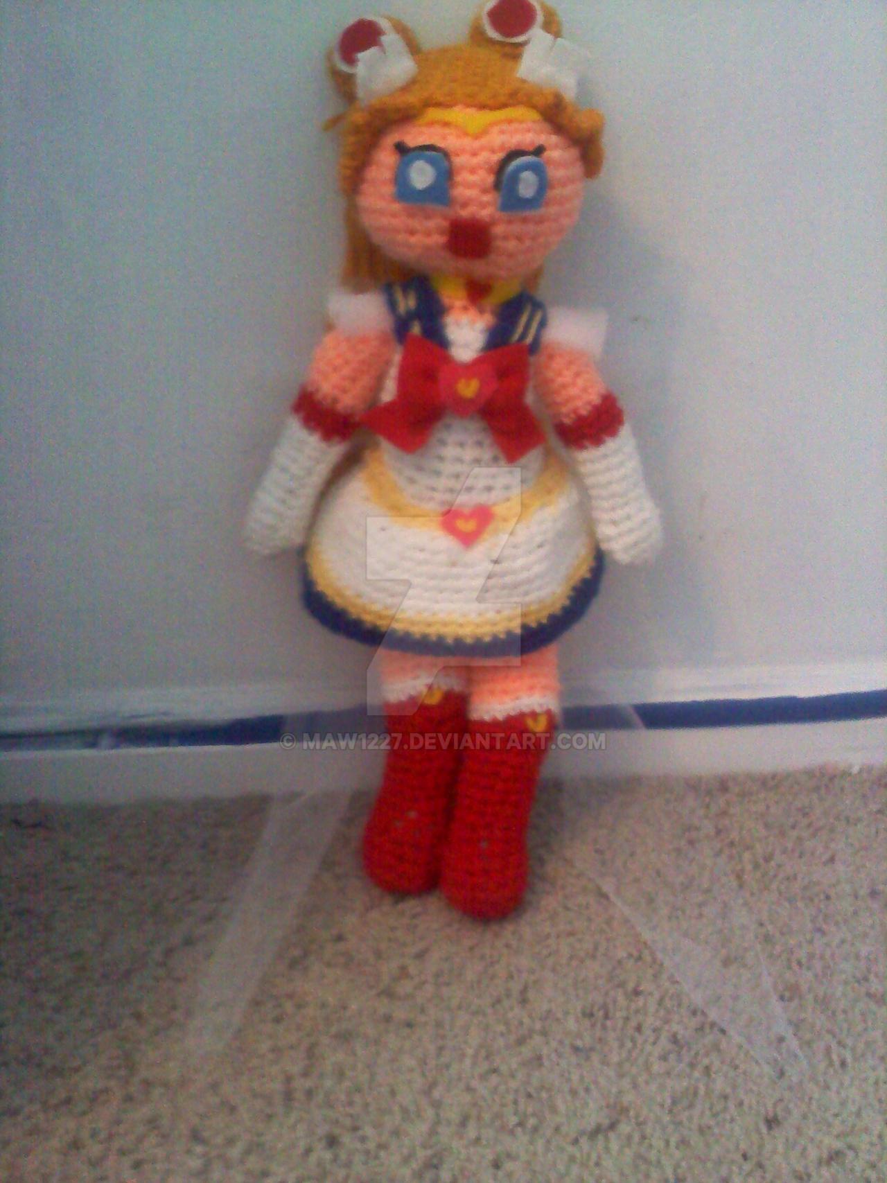 Favorite Crafts Crochet