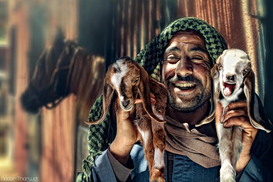Smile... by nader-tharwat
