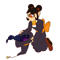 Art Fight! Autumn
