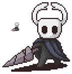 The Little Knight Challenges you!