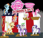 My Little Pony: School's Out