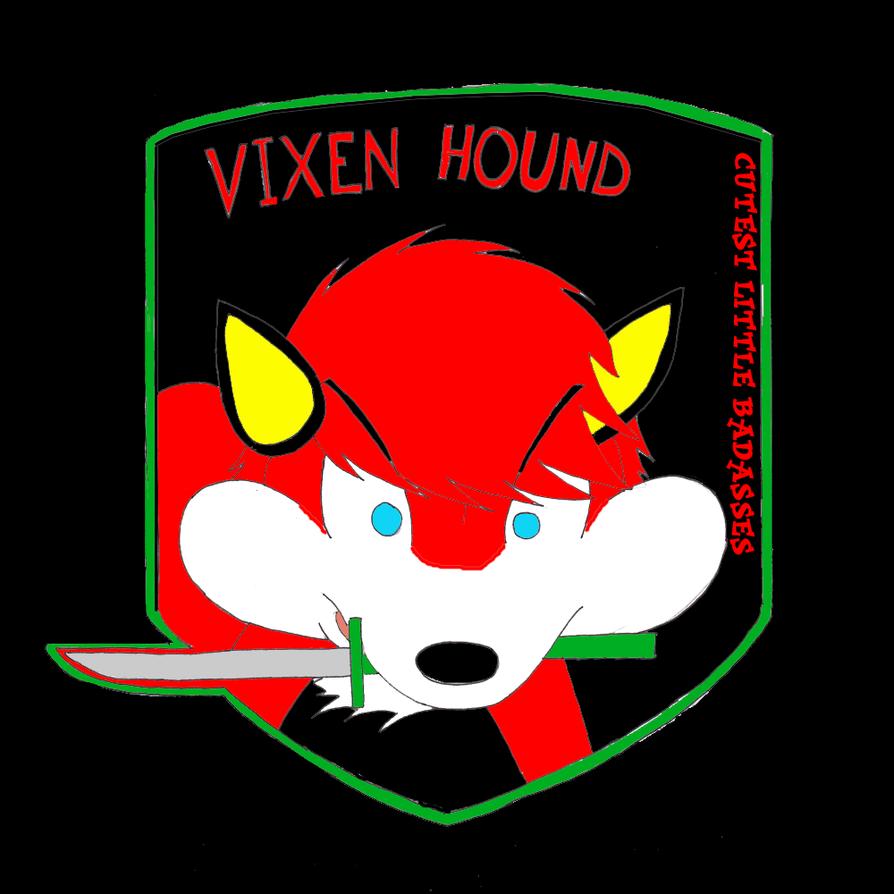 Vixen Hound by Trey-Vore