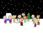 50 years of A Charlie Brown Christmas