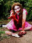Dawn Living dead doll