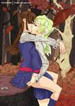 Akko and Diana