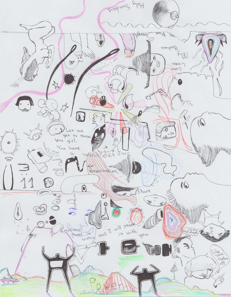 Energy by AdvancedOctopus