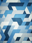 Free iPad Wallaper / Abstract Geometry