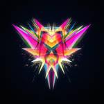 TAZOR (Abstract Future Scifi Artwork)