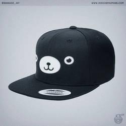 I'm A Bear! - snapback @designbyhumans.com
