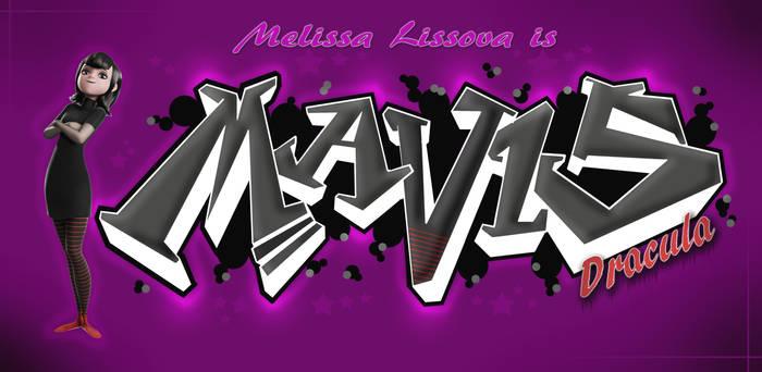 Mavis Melissa