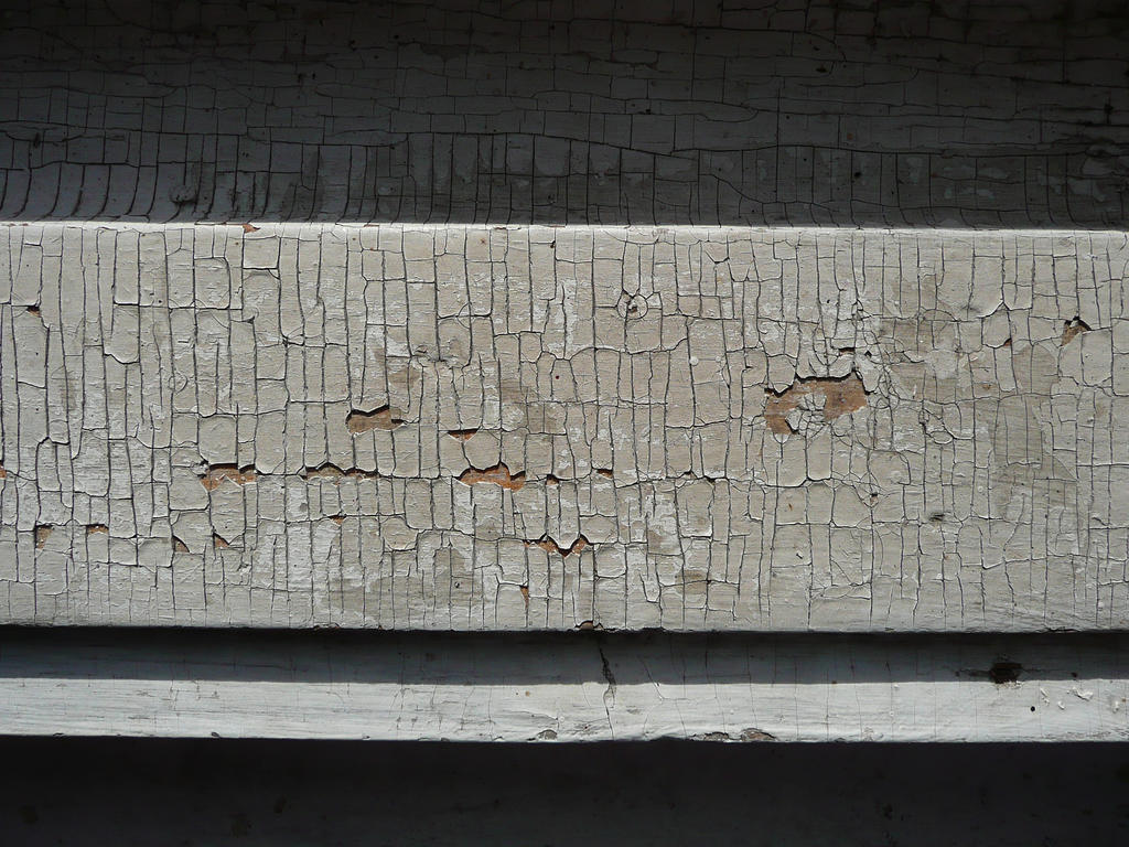 cracked paint by myfonj