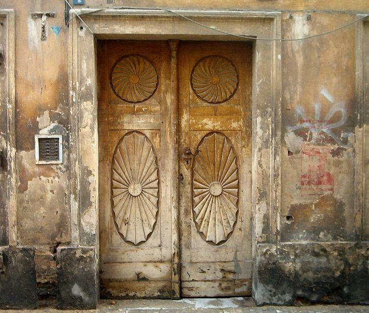 doors by myfonj