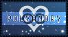 Polyamory Stamp by Stanxiety
