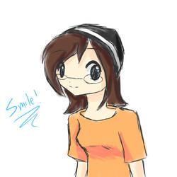 lil sketch gift