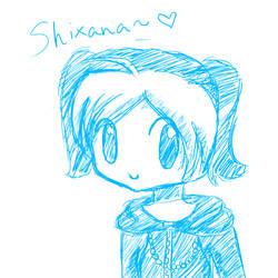 Nobody Shixana