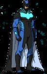 Bluehawk