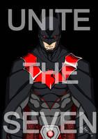 UTS Batman by IchiroHyuuga