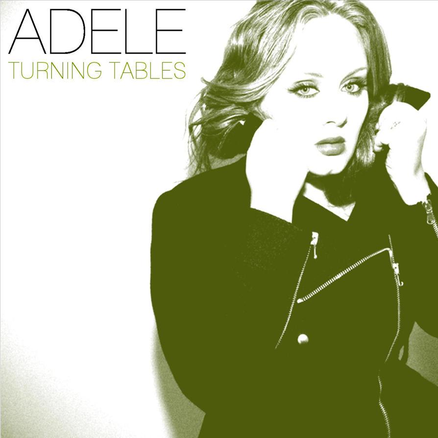 Adele 39 turning tables 39 by samsam3789 on deviantart - Turning tables adele traduction ...