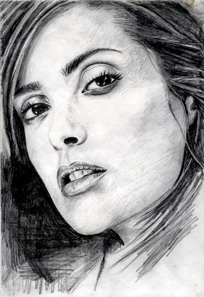 Salma by HessamNM