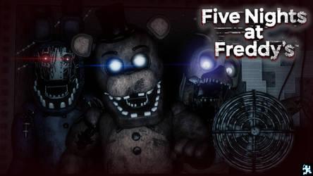 Five Nights at Freddy's Annyversary