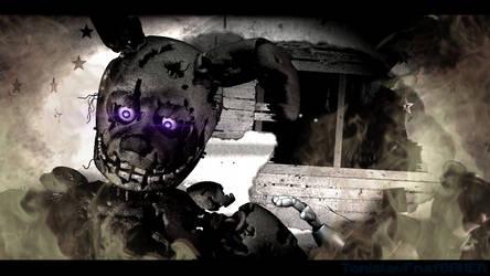 Five Nights at Freddy's 3 - Fazbear's Fright